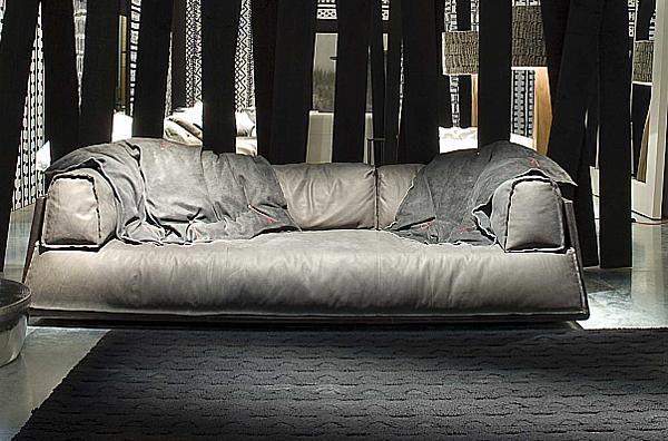 Sofa BAXTER HART & WEICH