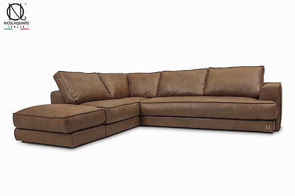 Couch NICOLAQUINTO OXFORD Divani
