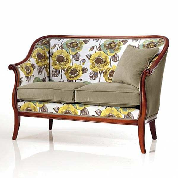 Couch SEVEN SEDIE 9173D Ottocento