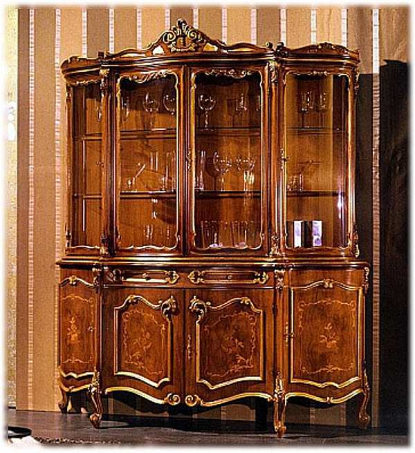 Buffet MIRANDOLA M189 Castel Vecchio