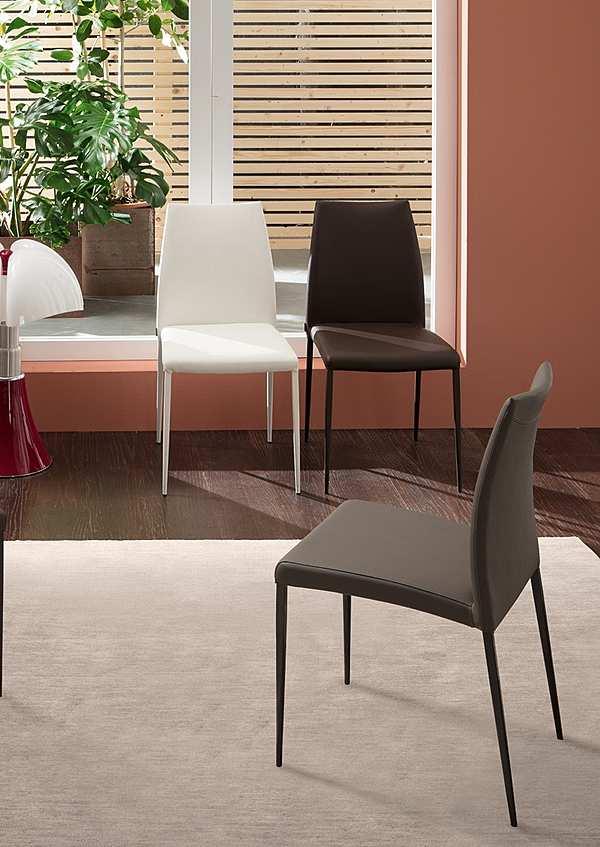 Der Stuhl Ozzio S318   NEXUS Easyline