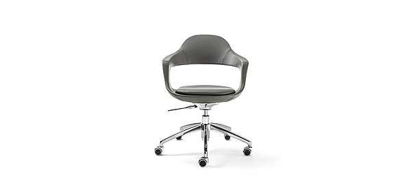 Der Stuhl ENRICO  PELLIZZONI 10.0417 FRENCHKISS