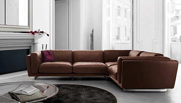 Sofa NICOLINE SALOTTI Cube