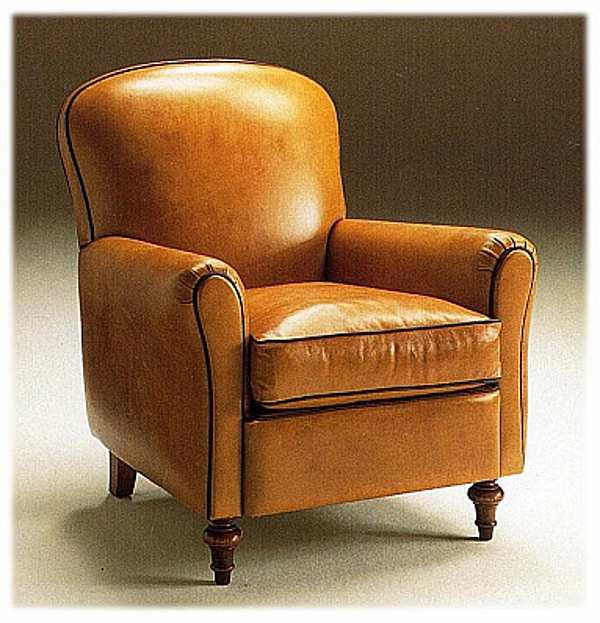 Sessel PROVASI D 0959 Upholstery Collection