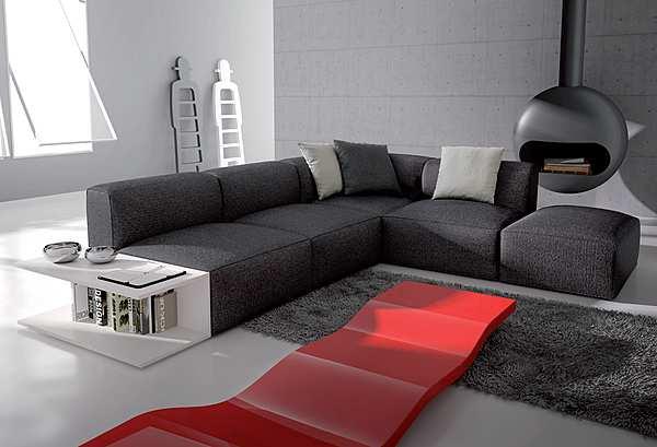 Couch SAMOA S102 SENSE collection