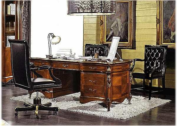 Schreibtisch MIRANDOLA M619 Arena Catalogo
