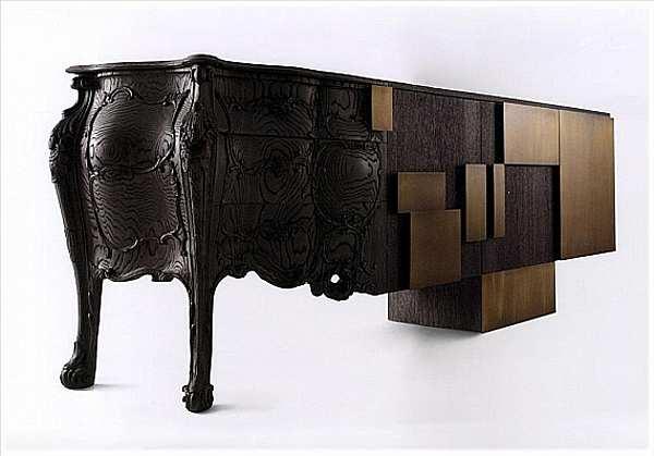 Kommode EMMEMOBILI MA10RS Home furniture