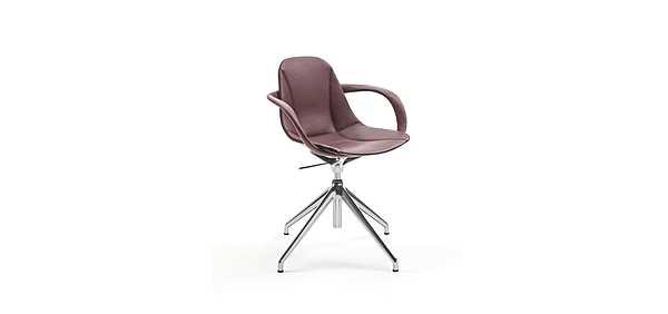 Der Stuhl ENRICO  PELLIZZONI 10.0504 COUTURE
