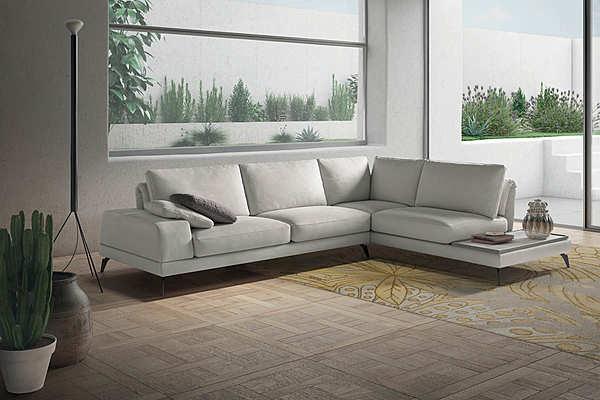 Couch SAMOA UPI121 Upper collection