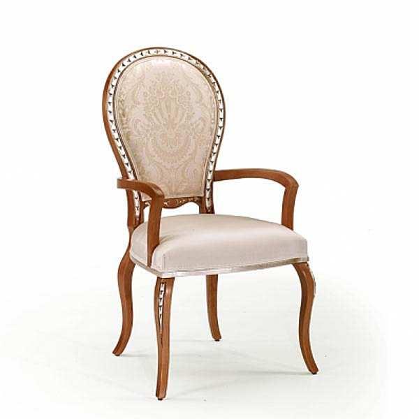Der Stuhl SEVEN SEDIE 0481A I Veneziani
