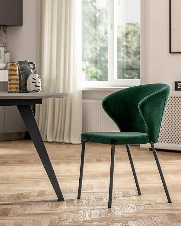 Der Stuhl Ozzio ES80 | ANDRÉ Easyline