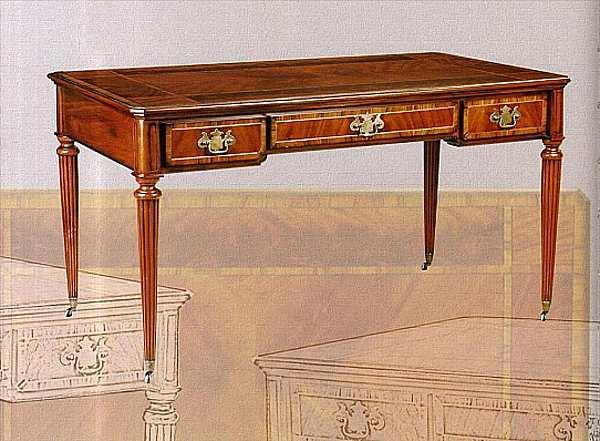 Schreibtisch CAMERIN SRL 3013 The art of Cabinet Making II