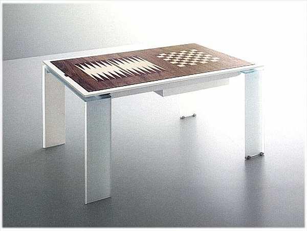 Spieltisch MINIFORMS TG 01 La fabbrica dei progetti