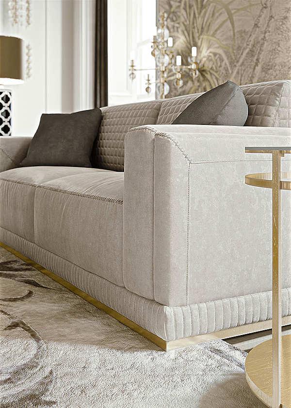 Couch KEOMA RAFFAELLO