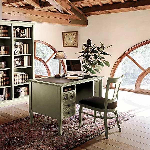 TONIN CASA MASON Computer Schreibtisch-1295