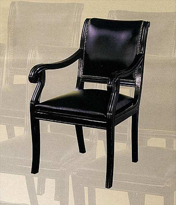 Der Stuhl CAMERIN SRL 1021 The art of Cabinet Making II