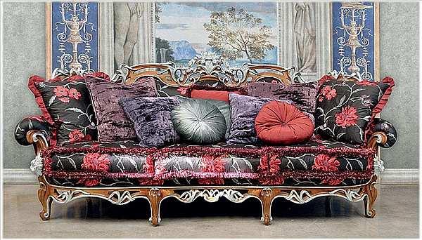 Couch RAMPOLDI AGRI 32 Opera