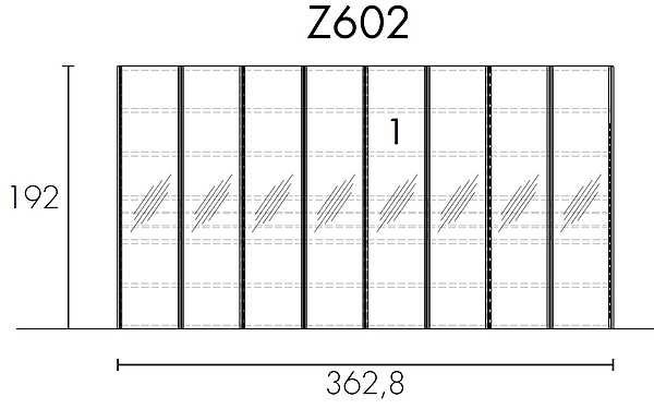 ZALF Project Z602 Wand