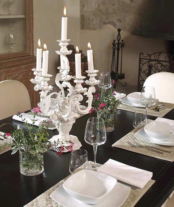 Kerzenständer CHELINI 865 Firenze