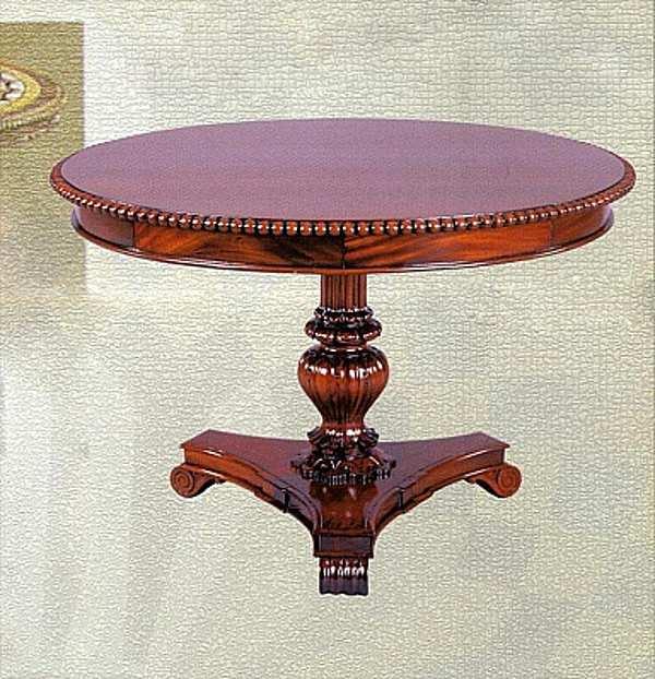 Tisch CAMERIN SRL 246 The art of Cabinet Making