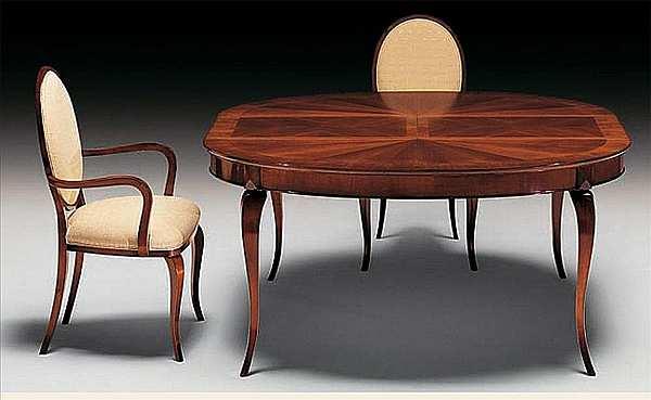Tisch MEDEA 35 Ottocento