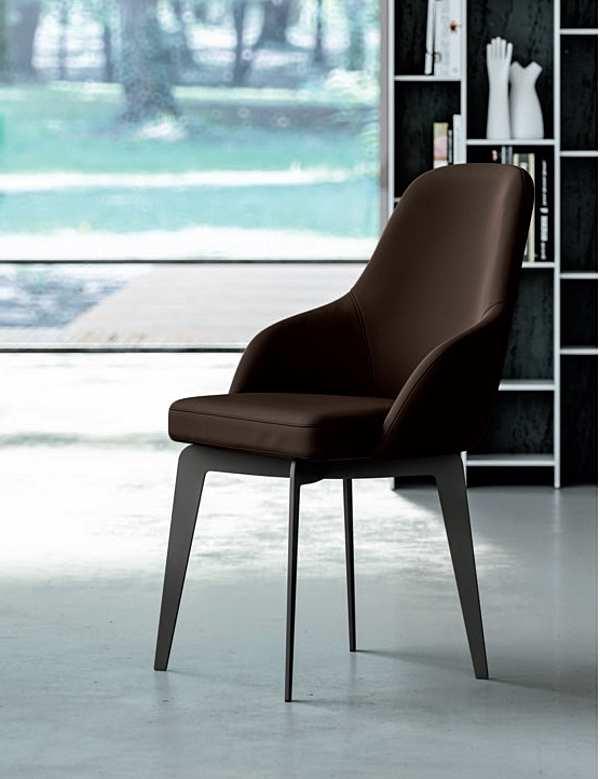 Der Stuhl Ozzio EA03 | LARA Easyline