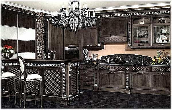 Küche ARCA J10