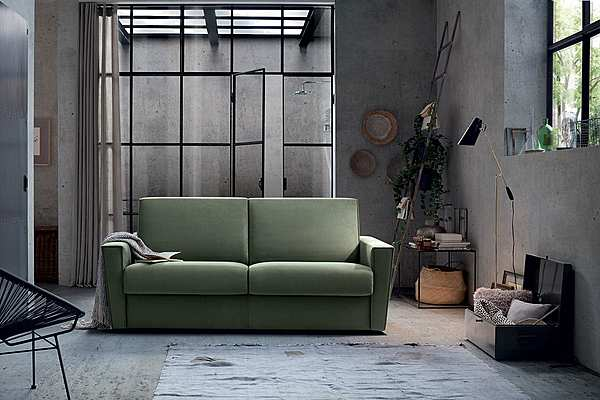 Couch Felis TOM SOFA BED COLLECTION