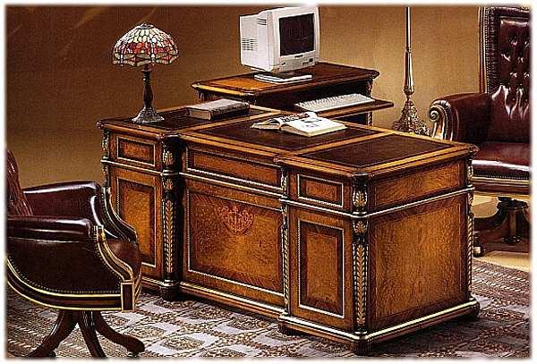 Schreibtisch Riva Mobili 1540