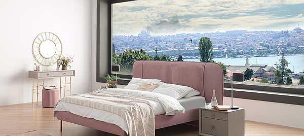 Schminktisch Enza Home 07.122.0519 BEDROOM