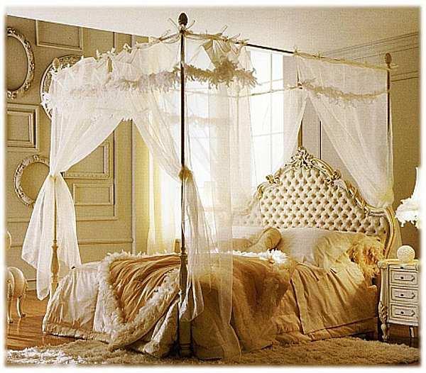 Bett VOLPI 5015 Classic Living