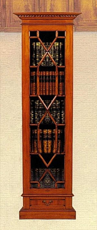 Bücherschrank CAMERIN SRL 481 The art of Cabinet Making