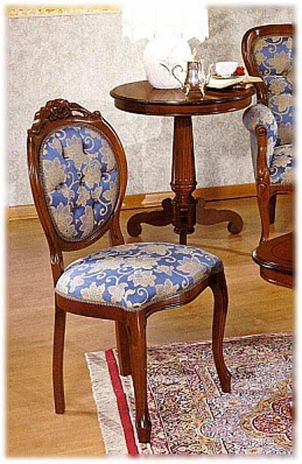 Der Stuhl MIRANDOLA M853/S Arena Catalogo