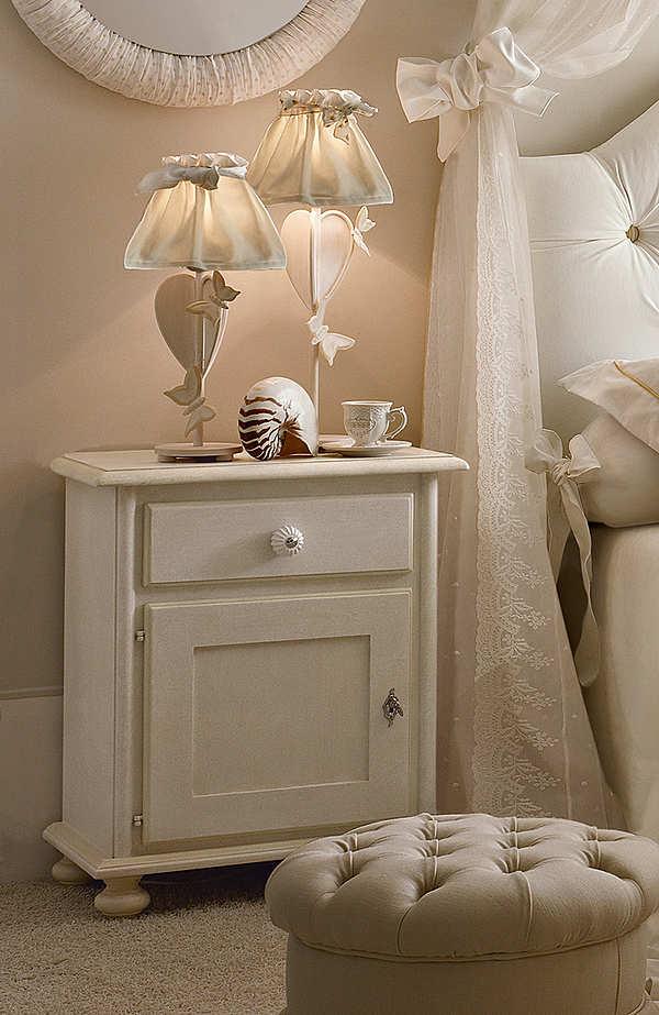 Nachttisch DOLFI 0226