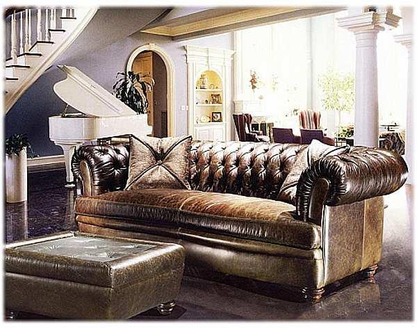 Couch EPOQUE (QUARTET) Gorky Home philosophy