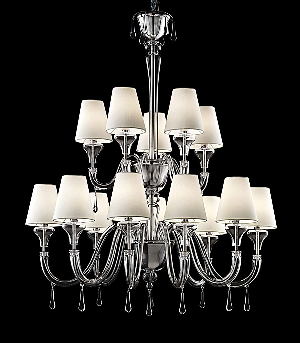 Leuchter Barovier&Toso 5587/14 Lampadari