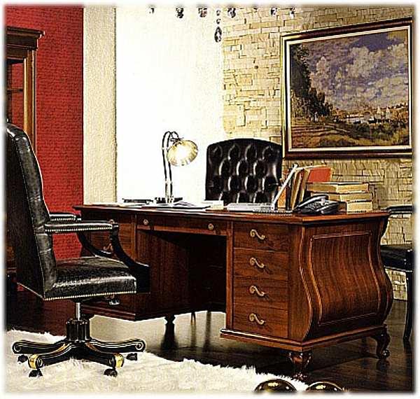 Schreibtisch MIRANDOLA M51 Giulietta e Romeo