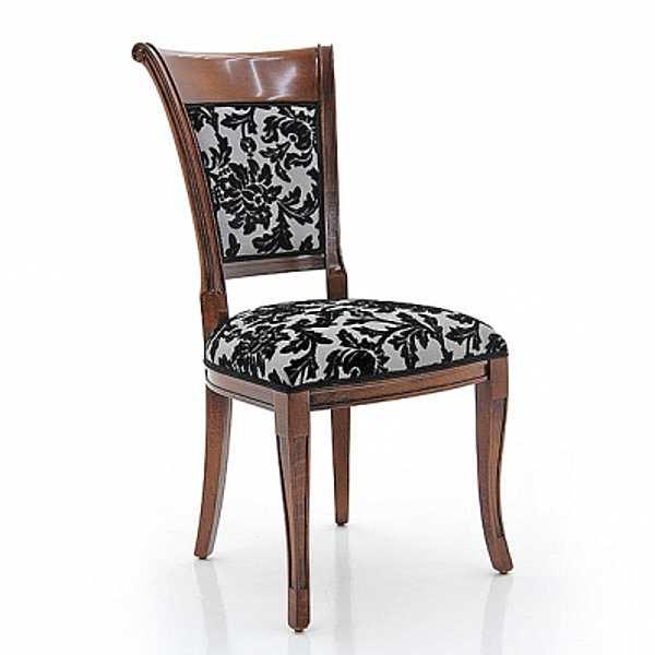 Der Stuhl SEVEN SEDIE 0167S Ottocento