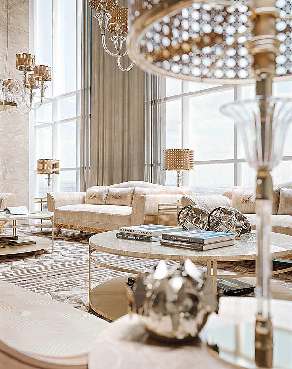 Couch KEOMA IRINA