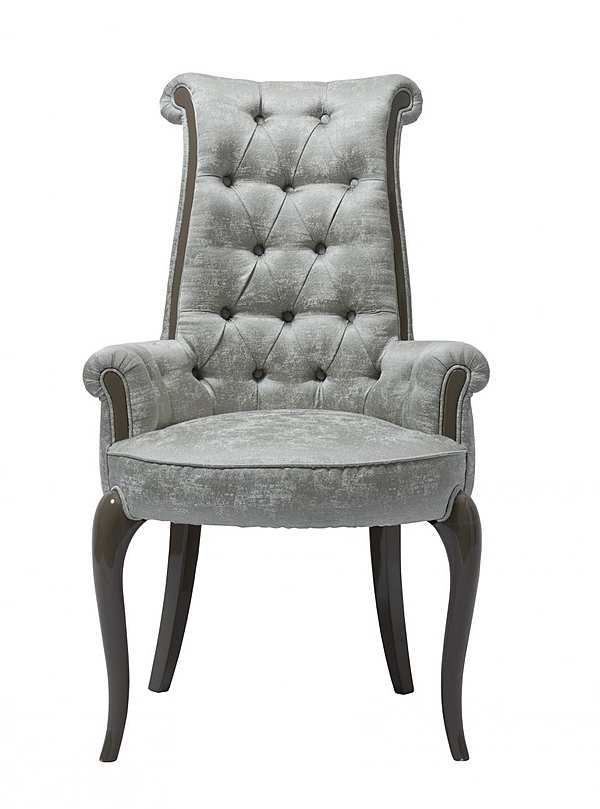 PATINA gl Stuhl/S104 110-GLAMOUR DINING CHAIR