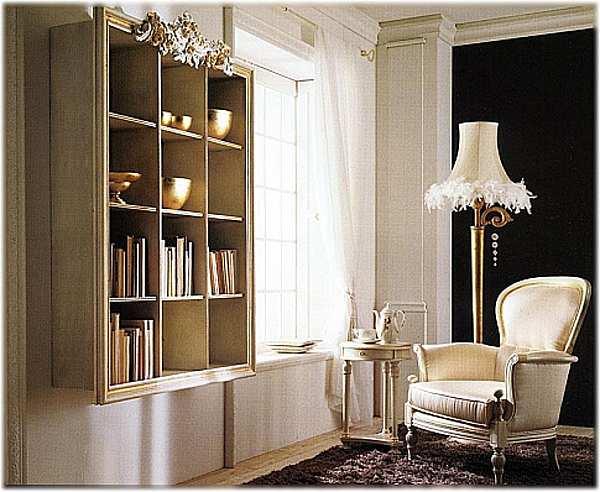 Bücherschrank VOLPI 2893 Classic Living