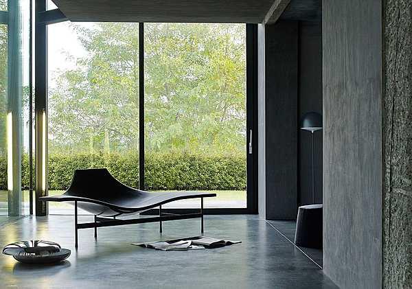 Couch B & amp; B ITALIA LT1 Terminal 1