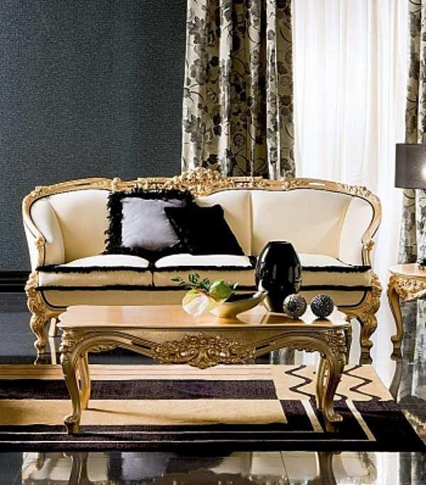 Couch SILIK Art. 8873 LO STILE DI CLASSE
