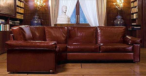 Couch MASCHERONI Karisma Una goccia di splendore