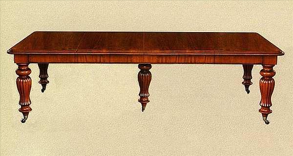 Tisch CAMERIN SRL 388 The art of Cabinet Making II