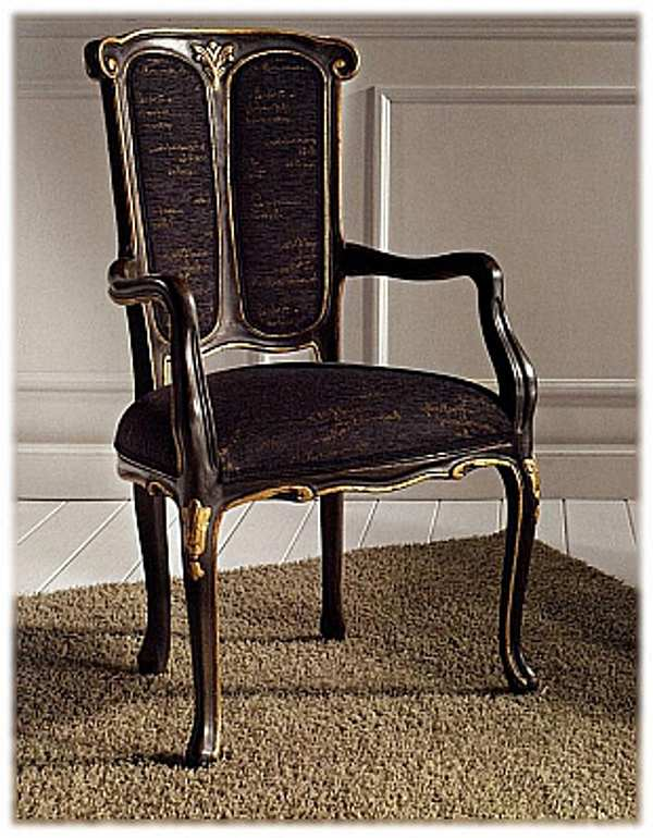 Der Stuhl SEVEN SEDIE 0169A Royale