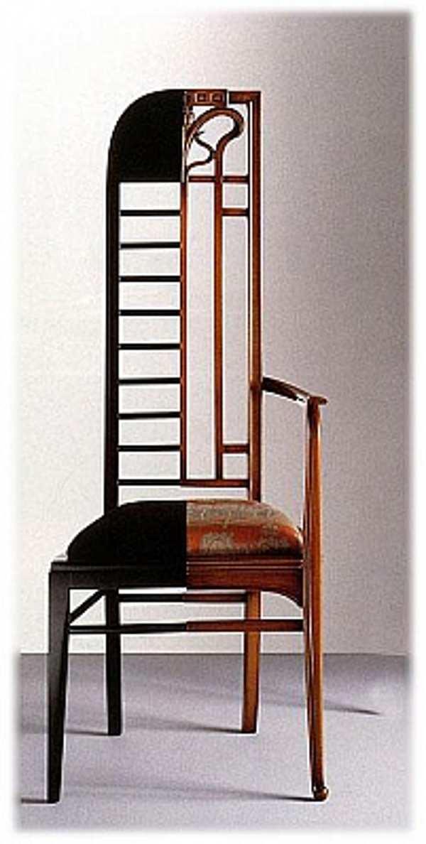 Der Stuhl MEDEA 171 SP Liberty collection