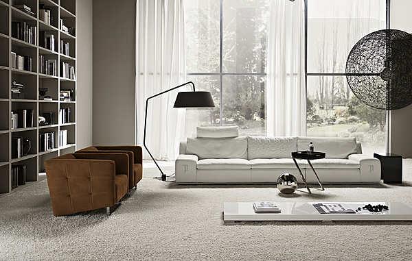 Sofa prianera NILO