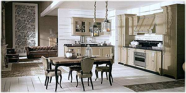 Küche MARCHI CUCINE Islamorada Timless Kitchens