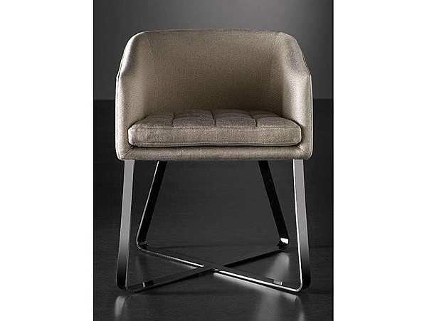 Couch MERIDIANI (CROSTI) Lolyta